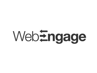 Web Engage Logo