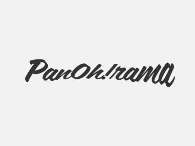 Panohrama Logo
