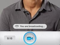 Glide - Live Video Messenger: The Beta
