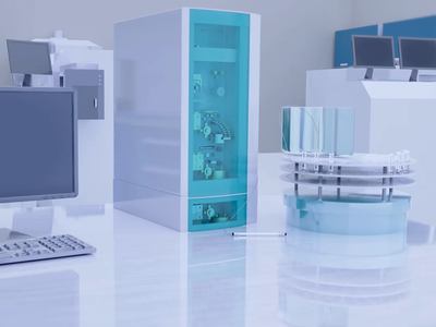 PharmaFluidics – 3D Explainer Video