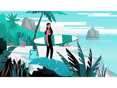 Meetora – 2D Animated Explainer Video video animated video company animated video illustration explainervideo motion graphics explainer 2d art character animation 2d character motion animation 2d animation