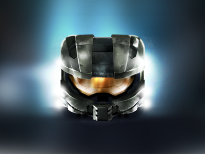 Spartan Helm Icon