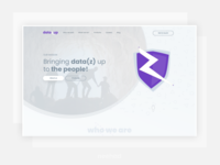 DataZup - Bringing data(z) up to the people