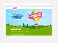 Adventure Academy - Preschool