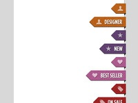 Banners for E-Commerce Site