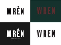 Wren - Brand Exploration