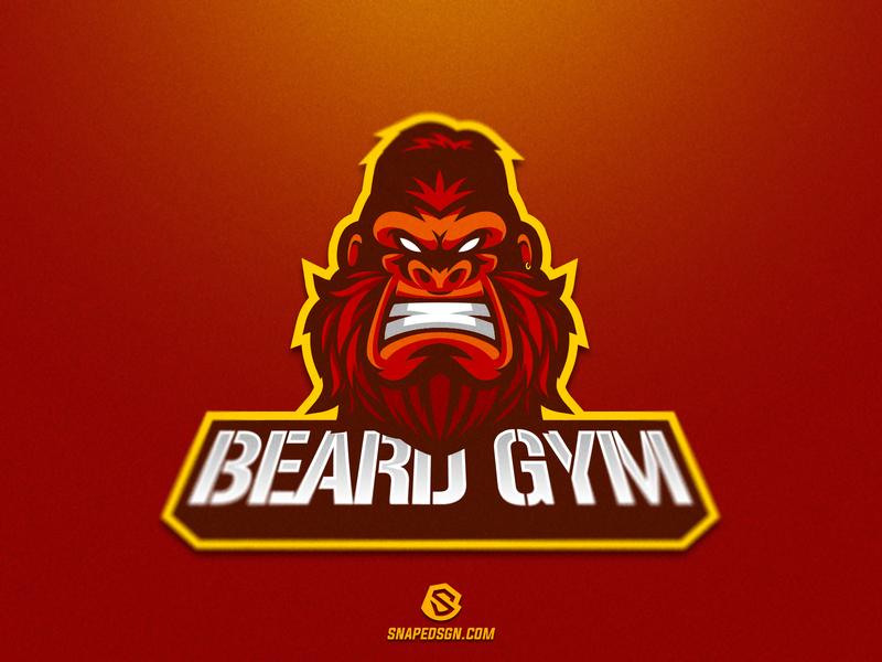 Beard Gym
