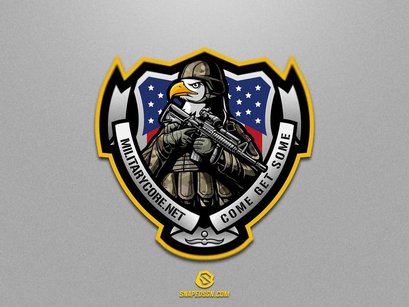 Militarycore