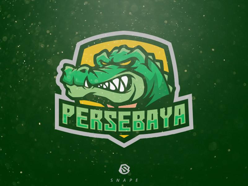 Persebaya by Ario Sabrang Damar | Dribbble | Dribbble