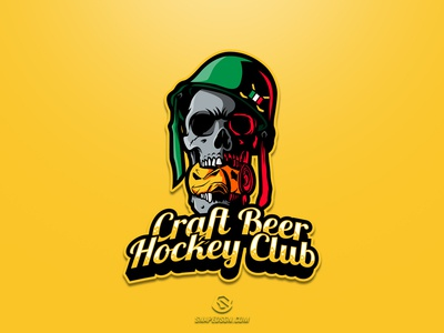 Craft Beer Hockey Club