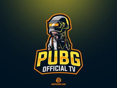 PUBG Official TV