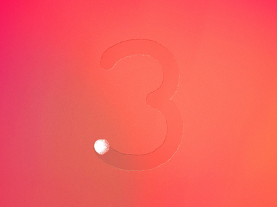 Three animated for 36daysoftype! :)