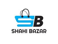 Shahi Bazar Logo Design