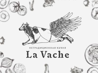 Fake Brand: La Vache
