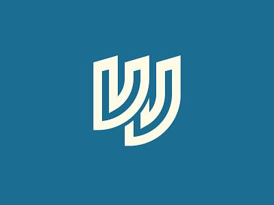 W typedesign identity logo typography