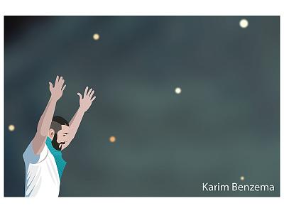 Karim Benzema :D