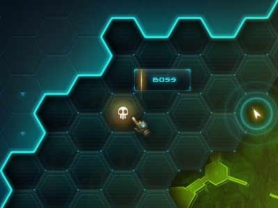 Wildstar Map by ◯ Duránarts on Dribbble