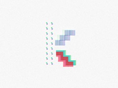 Procedural lowercase `k`