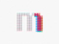 Procedural lowercase `m`