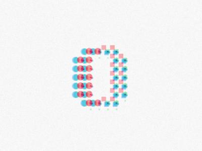 Procedural lowercase `o`