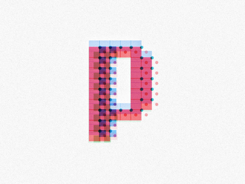 Procedural lowercase `p` font susankare generativedesign generativeart generative procedural parametricdesign parametric processing vector typism designinspiration typeyeah type typedesign typography 36days-p 36daysoftype 36daysoftype06
