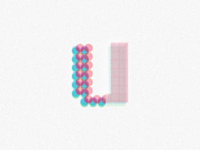 Procedural lowercase `u`