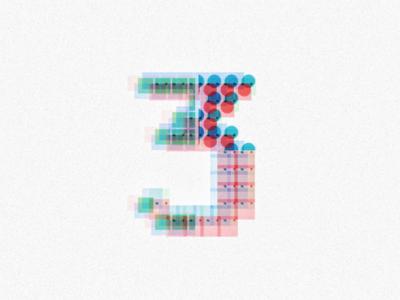 Procedural number `3`