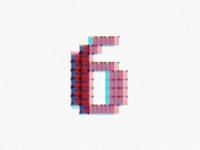 Procedural number `6`