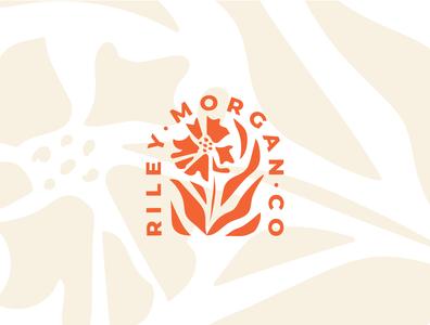 RileyMorgan Co Logo