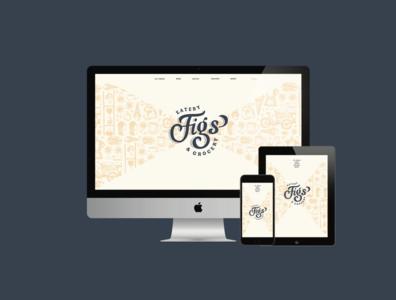 Figs Rebrand & Webdesign