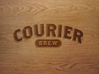 Courier Brew