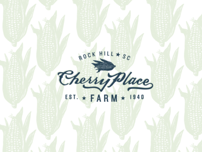Cherry Place Farm logo