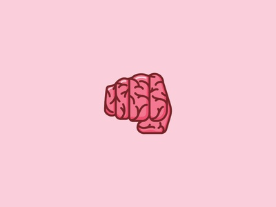 Fist Brain