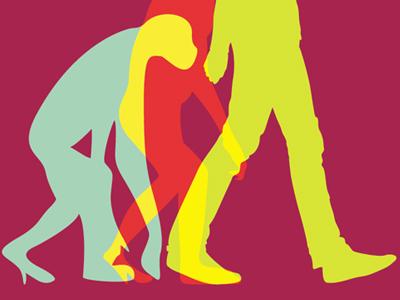 Evolution evolution homo sapiens vfs