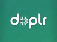 Logo Doplr final