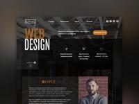 Spalah IT School design