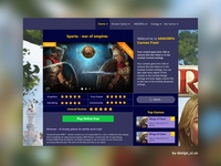 MMORPGs Games Review Site
