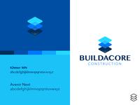 Buildacore Branding Project