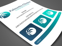Palmetto Choice Branding Project