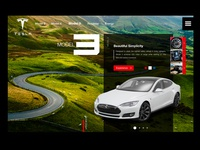 Tesla Screen 2