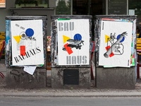 Adobe Hidden Treasures: Bauhaus Dessau - Tribute