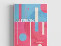 """Deepdream"" Book Cover Design"