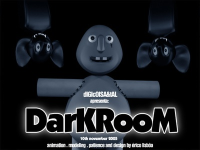 2005 - Short movie Animation