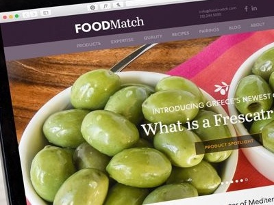 Foodmatch Website