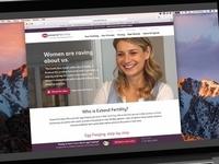 Consumer Healthcare Startup
