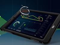 A.I. F1 Track Analysis