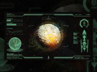 Hypergiant Galactic HUD
