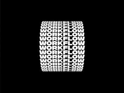 Kinetic Type — 002 kinetic type kinetic motion javascript webgl animation