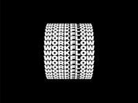 Kinetic Type — 002