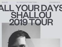 Shallou — 005